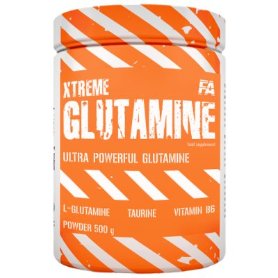Xtreme Glutamine od Fitness Authority