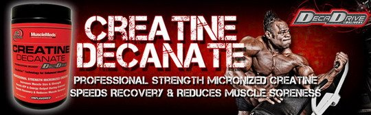 reklamny baner creatine deconate od mm